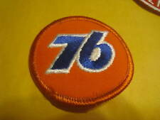 Vintage NOS Union 76 Unocal Service Station Uniform Patch