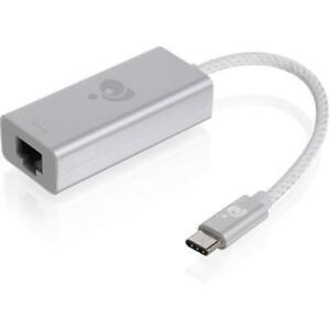 IOGEAR-GUC3C01-GigaLinq-Pro-3-1-USB-3-1-Type-C-to-Gigabit-Ethernet-Adapter