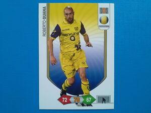 Card-Calciatori-Panini-Adrenalyn-2010-11-2011-n-90-Roberto-Guana-Chievoverona