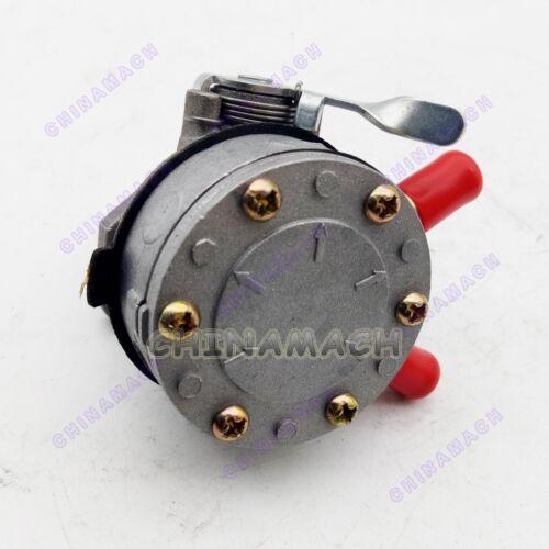 New Fuel Feed Pump for John Deere JD 4700 4710 790 855 955 BACKHOE 110TLB HPX