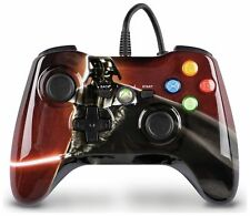 Star Wars Xbox 360 Gaming Controller - Darth Vader -From the Argos Shop on ebay