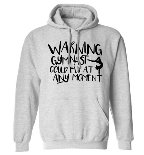 gymnast could flip sweatshirt gym handstand upside down hipster  3230 hoodie