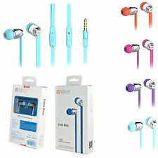 Yison In Ear Stereo Headphones Headset For Samsung Galaxy S5, S4 ,S4 mini, S3
