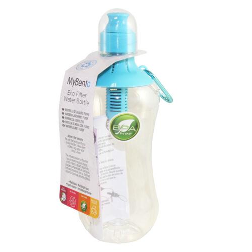 Sommet de camping//outdoor ECO Filtre bouteille d/'eau//Filtres de rechange-Choisir un objet