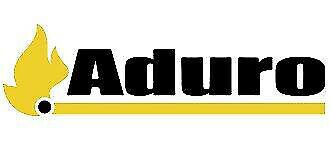 træpilleovn Aduro
