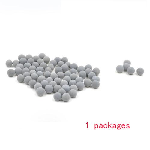 Shower Head Energy Beads Filter Handheld Saving Water Tool Refill Stones Ball