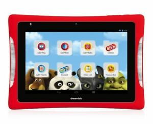 Nabi DreamTab HD8 Tablet DMTAB-IN08A(Wi-Fi Enabled)