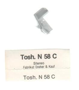 Toshiba-N-58-C-Ersatznadel-fuer-C-58-M