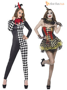 Sexy circus outfits