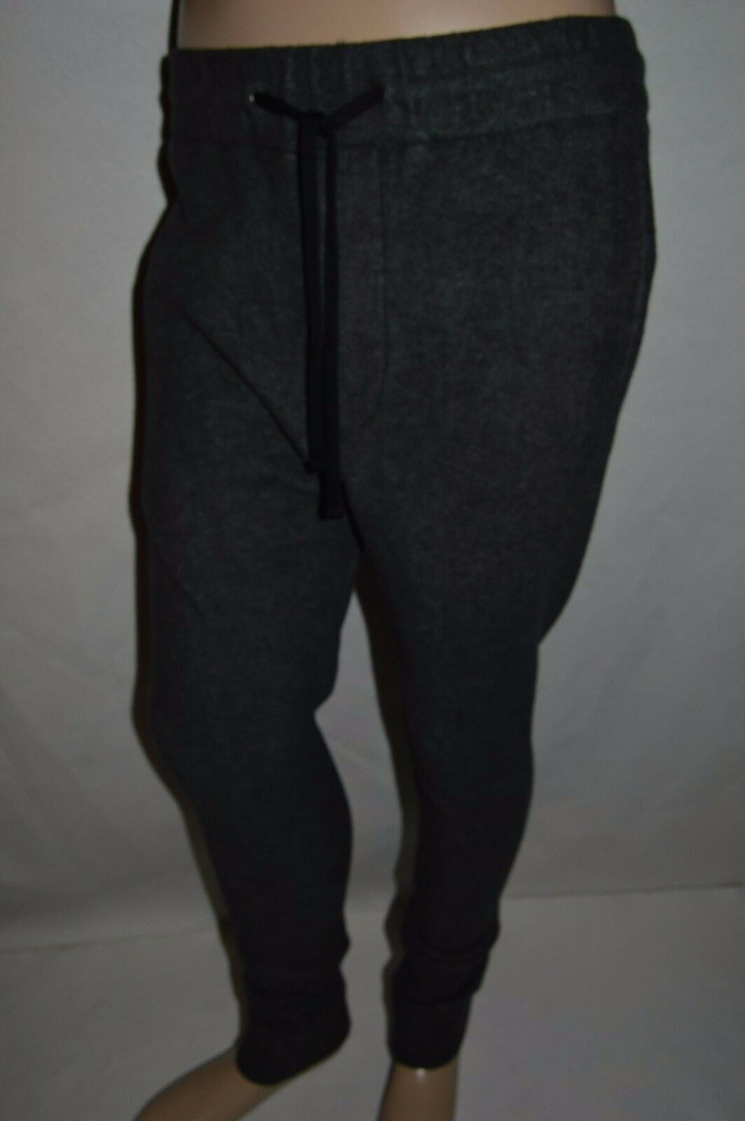 JAMES PERSE Man's Draw String SWEAT Comfort Pants NEW Size 3 Large Retail