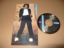 Michael Jackson Off The Wall 10 track Early Press cd  1979 Excellent  Condition
