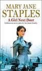 A Girl Next Door: An Adams Family Saga Novel by Mary Jane Staples (Paperback, 2004)
