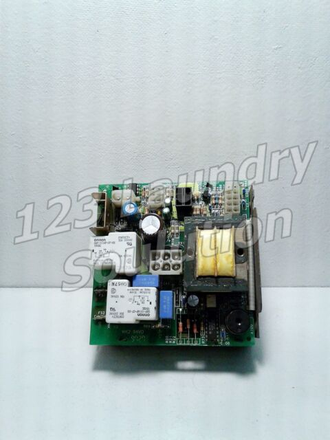 Repair Service for a Speed Queen MDC Control Board 2163 RSPC P//N 511867