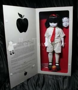 Little-Apple-Dolls-Mentis-LAD-Ufuoma-Urie-NRFB-Series-2-Doll-sullenToys