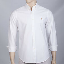 6a7712b56 item 2 POLO by Ralph Lauren Mens Cotton Oxford Sport Shirt Blue White Pink  S M L XL New -POLO by Ralph Lauren Mens Cotton Oxford Sport Shirt Blue  White Pink ...