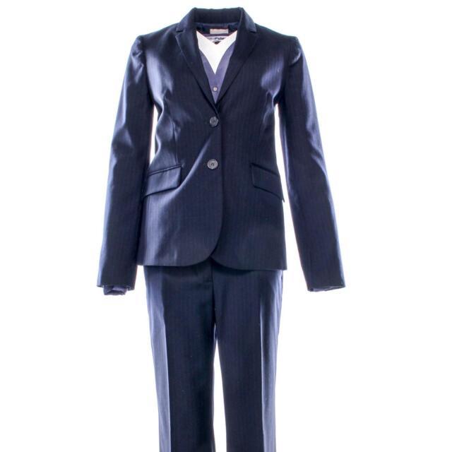 House of Cards Kate Baldwin Kim Dickens Screen Worn Suit & Shirt Ep 307 & 309