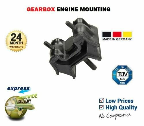 FOR MERCEDES ML 230 320 350 270 CDI 98-2005 GEARBOX ENGINE MOUNTING A1632400217