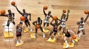 BLOWOUT 1992 NBA OLYMPIC TEAM Basketball Starting Lineup SLU OPEN JORDAN MAGIC