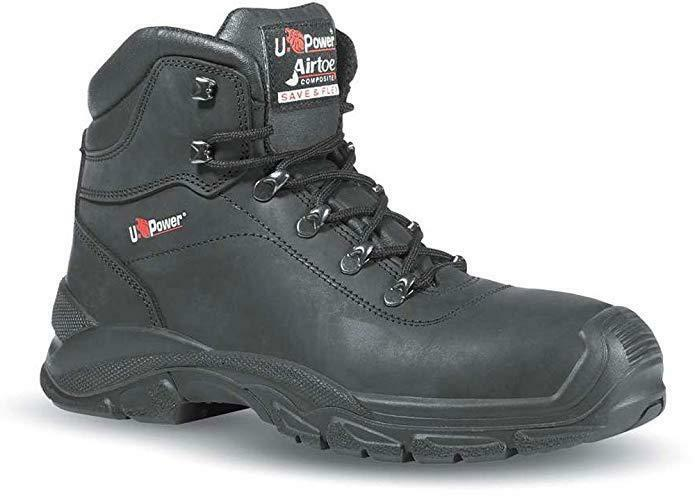 UPower Terranova Safety Boots S3 SRC EN ISO 20345 - SALE PRICE