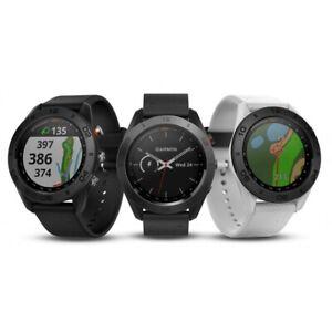 Garmin Golf GPS Uhr Approach® S60