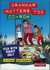 Grammar Matters Too CD-ROM by Pearson Education Limited (CD-ROM, 2008)