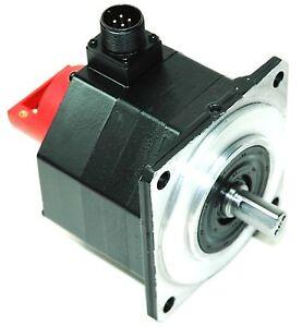 Fanuc Ac Servo Motor A06b 0033 B077 0008 Repair Evaluation Only Pzj Ebay