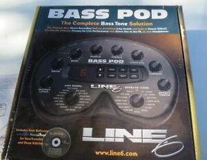 Line-6-Bass-Pod