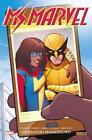 Ms. Marvel Bd. 2 von Jake Wyatt und G. Willow Wilson (2015, Kunststoffeinband)