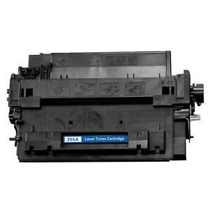 CE255A-55A-Black-Toner-Cartridge-Compatible-For-HP-LaserJet-P3015-P3015d-Printer