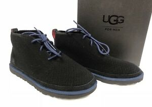 a48b1bb4704 Details about UGG Australia Neumel Hyperweave TL Boot Black Men's 1018464  Hyperwool sizes