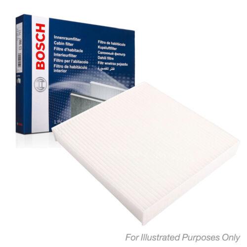 Fits Skoda Superb 3V5 Genuine Bosch Particulate Cabin Pollen Filter