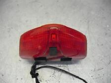 2010 Suzuki GSXR 750 L0 (2011) Rear Lamp