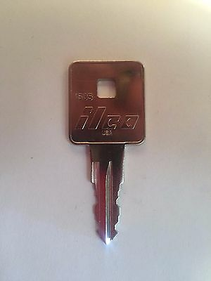 S50 Keys Fits Ford 2 Boxlink Truck Lock Cleat Key Codes S01