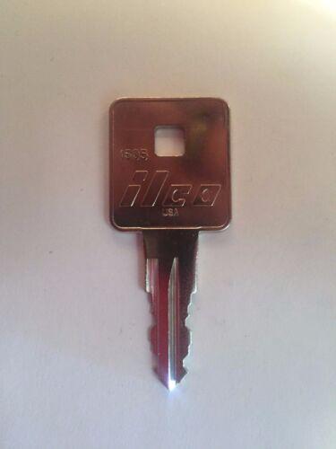 Any Brand 2 Cross Bar Roof Rack Carrier Keys Code 101 to 150 Luggage Key
