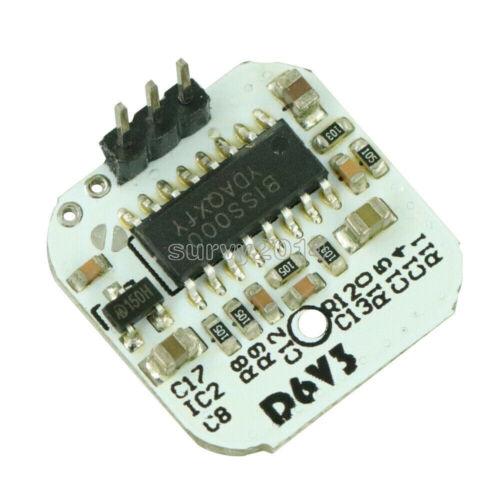 2PCS Microwave Radar Sensor DC 5V 10M 180°Human Smart Sensor Switch