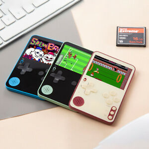 Handheld Retro Video Game Console Gameboy Built-in 500 Classic Games USA SHIP