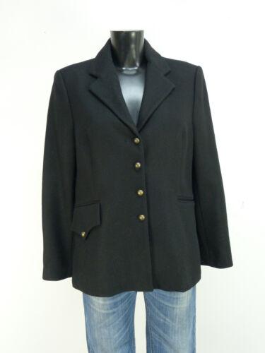 Comptoir O Cotonniers 3820 Elegant Jacke 44 Des Schwarz amp; Gr 11HrvnP