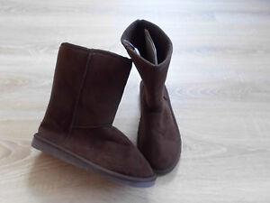 Boots Freizeitschuhe Hausschuhe Damen Gr Zapato Zu 38 Europe Details Stiefel iXPZuOk