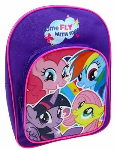 LICENSED KIDS BAGS BACKPACK RUCKSACK DISNEY MARVEL HARRY POTTER BATMAN UNICORN