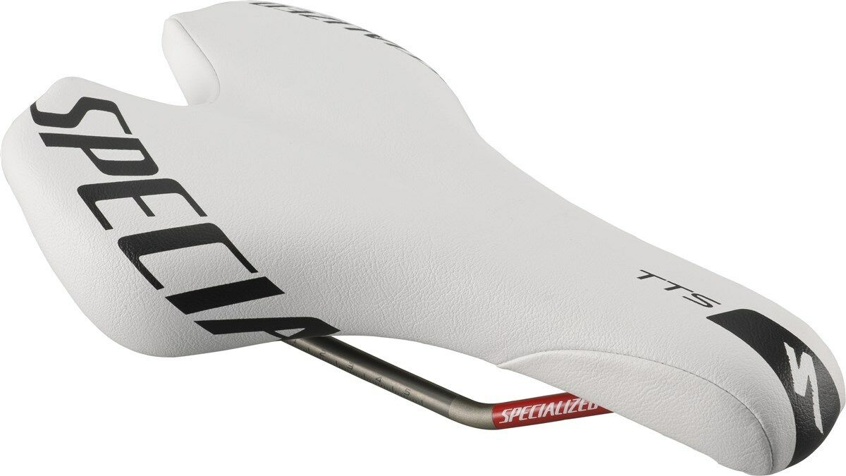 SPECIALIZED TTS Team Edition Saddle   130mm