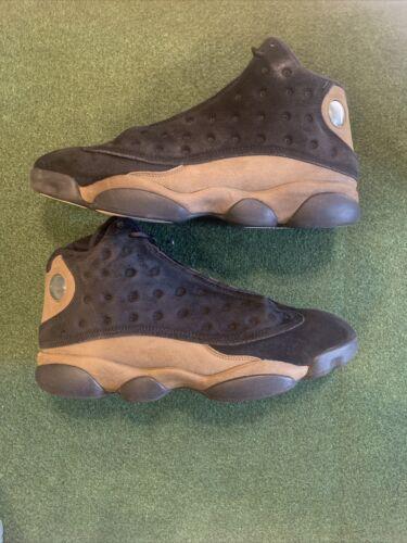 Air Jordan 13 'Olive' Sz.11 (8.5/10 Condo) Og All