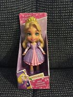Rapunzel Mini Toddler Doll My First Disney Princess Collection