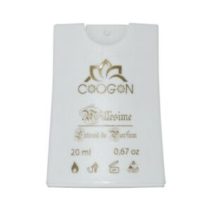 CHOGAN-T009-Millesime-Damen-Duft-Parfum-Woman-Eau-Extrait-de-Parfum-Neu-20-ml