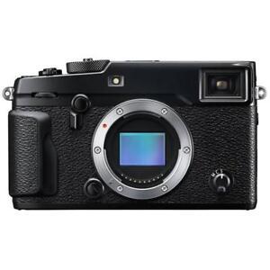 Fujifilm-X-Pro2-XPro2-Body-24-3mp-3-034-Mirrorless-Digital-Camera-New-Agsbeagle