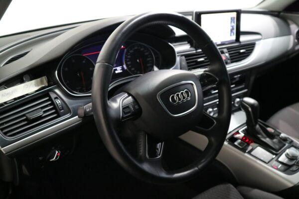 Audi A6 2,0 TDi 190 Ultra S-tr. - billede 4