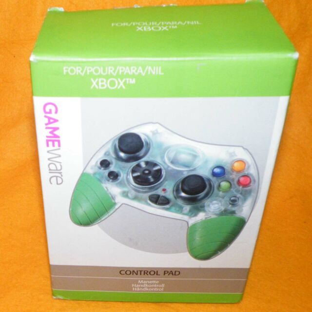 GAMEWARE CONTROL PAD DRIVER FOR WINDOWS 7
