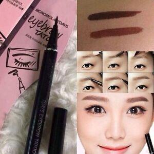 Ladies-Eye-Brow-Tattoo-Pencil-7Days-Long-Lasting-Waterproof-Eyebrow-Makeup
