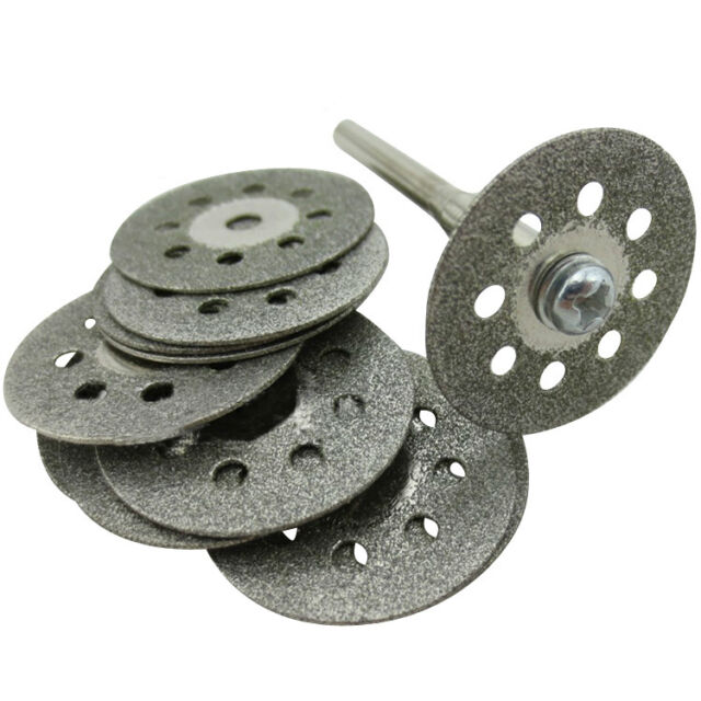 20x  22mm Diamond Grinding Slice Cutting Discs cut off blade Grinding Wheel