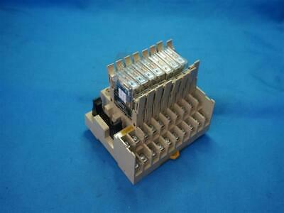 NEW OMRON G7T-1112S RELAY BLOCK
