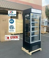 New Merchandiser Commercial Flower Cooler Display Floral Refrigerator Nsf C1 G